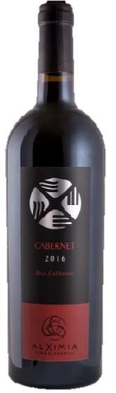 Alximia Cabernet