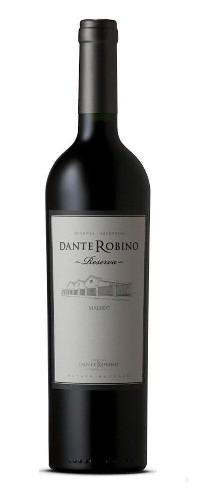 Dante Robino Reserva Malbec