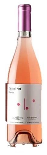 Domino rosado