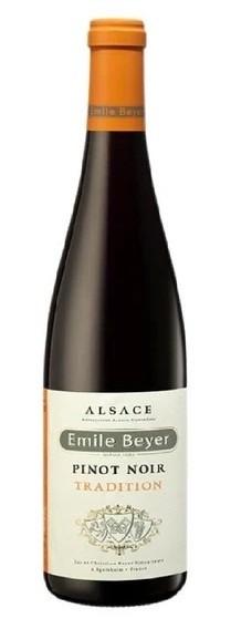 Emile Beyer Pinot Noir Alsace