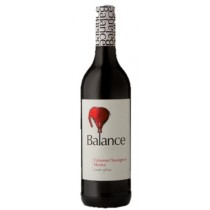 Balance Cabernet-Merlot